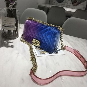 Handbags - Jelly Bag